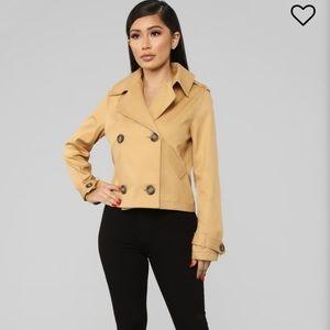 Woman's utility Jacket